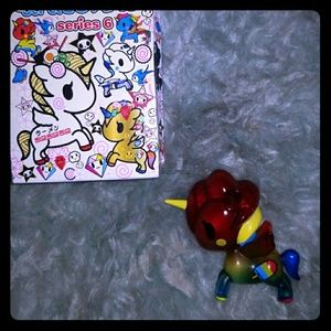 Tokidoki unicorno series 6 *SUMMER*